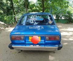 Toyota KE50 1977 For sale