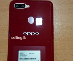 Oppo a5s exchange