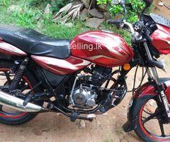 Bajaj Discover 100 2009