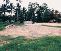 Kuliyapitiya land for sale