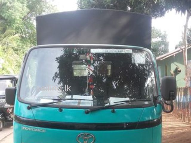 Toyota Lorry for sale