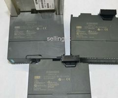 Siemens Simatic S7 300 PLC