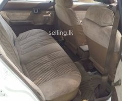 Toyota Corolla  AT150 1986 for sale