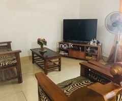 House for Sale in Mattakuliya With 2 Bedroom AC