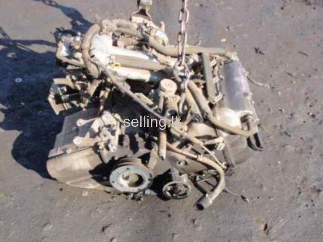 Suzuki Every Van Engine Gearbox and Parts