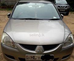 Mitsubishi CS1 2003 Auto