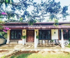 House with land for sale in Ragama