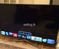 Samsung 48 smart 3D Tv