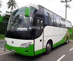 Micro zonda 2011 45 seater bus for sale