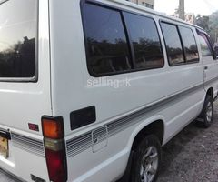 Toyota Hiace van for sale 56-xxxx