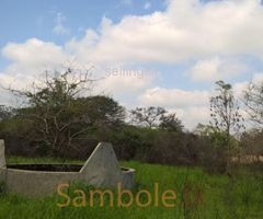 01 Acre Land Sale in Ulukkulama