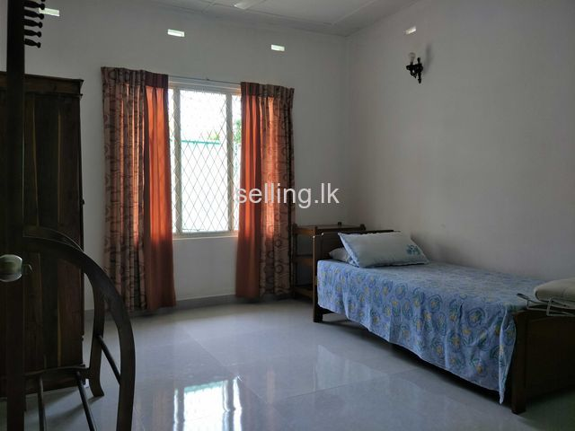 ROOM FOR RENT AT  ETHUL KOTTE