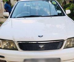 Nissan Bluebird Legrand 2000