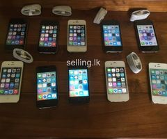 Original Apple iphone 4s