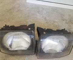 Pajero Intercooler Head Lamp