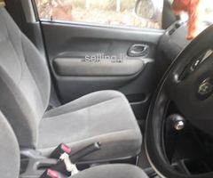 SUZUKI SWIFT 2006 CAR FOR QUICK SALE
