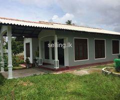 Kurunegala house for sale