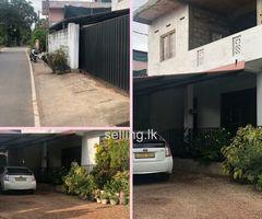 Three Story Building for sale Delkanda