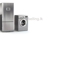 Kitchen and Home appliances at reasonable prices