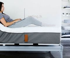 Adustable Double Bed