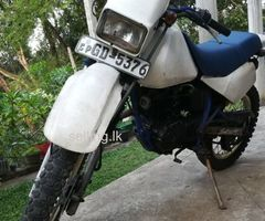 suzuki sx 125 for sale