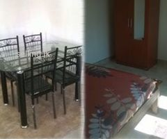 Fully furnished house for rent Katugastota