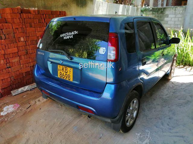 Suzuki swift 2004 Auto