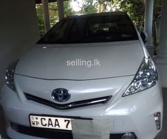 Toyota Prius Cx 2013  for Sale