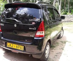 Suzuki Zen estilo 2010  For sale