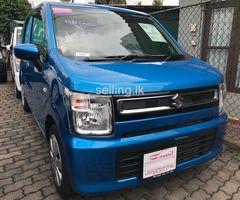 SUZUKI WAGON R 2018 for sale