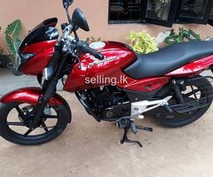 Pulser Motor bike 2011 for sale