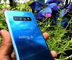 Samsung S10 plues Brand new