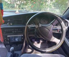 Toyota Corona AT170 1990