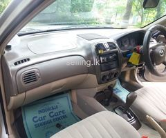 Mazda Bj5p 2001 Auto car for sale