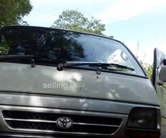 Toyota Dolphin 1997 van for sale