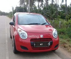 Suzuki A star 2012 car for sale