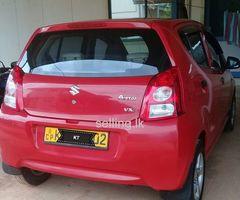 Suzuki A star 2012 car for sale