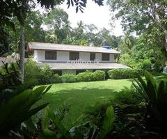 Fully furnished 4 BR 2 Storied house for sale in Galle