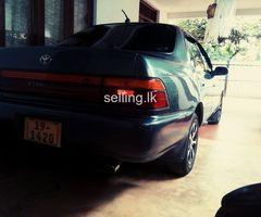 Toyota AE100 101
