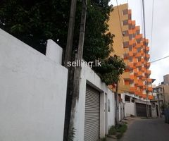 House for Sale in Dehiwala (Bathiya MW)