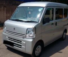 Suzuki Every 2016  for Sale