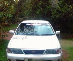 Nissan FB14 car for sale 1994