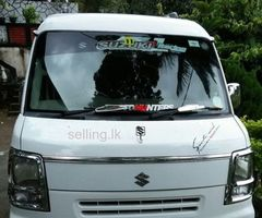 Suzuki every 2013, DA64, PH-xxxx  for sale