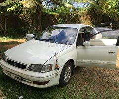 Toyota corona CT190 for sale 1995