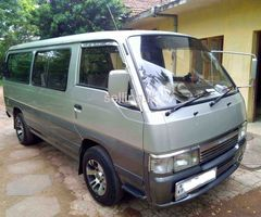 Kataragama 02 Days trip ( Van Service)
