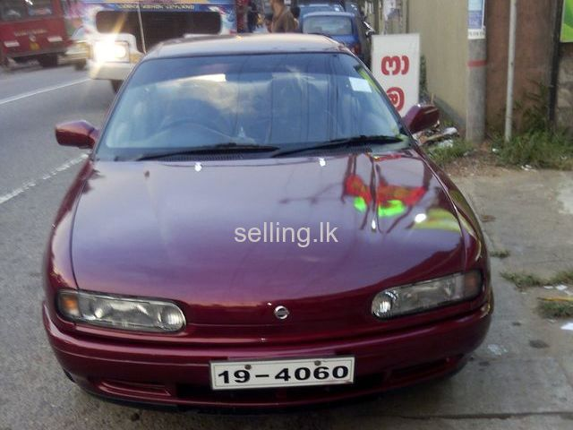 Nissan Presea 1994 for sale