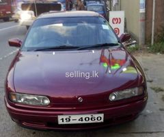 Nissan Presea 1994 for sale