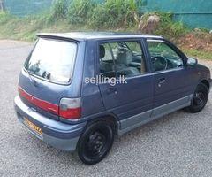 Perodua Kancil 2000