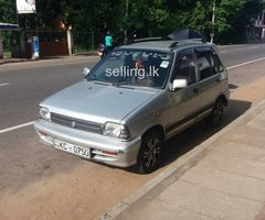 Suzuki maruti 2006 for sale