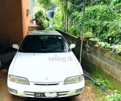 Nissan Presea 1996 for sale